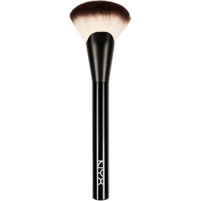 NYX Fan Brush PROB06 Pro Brush