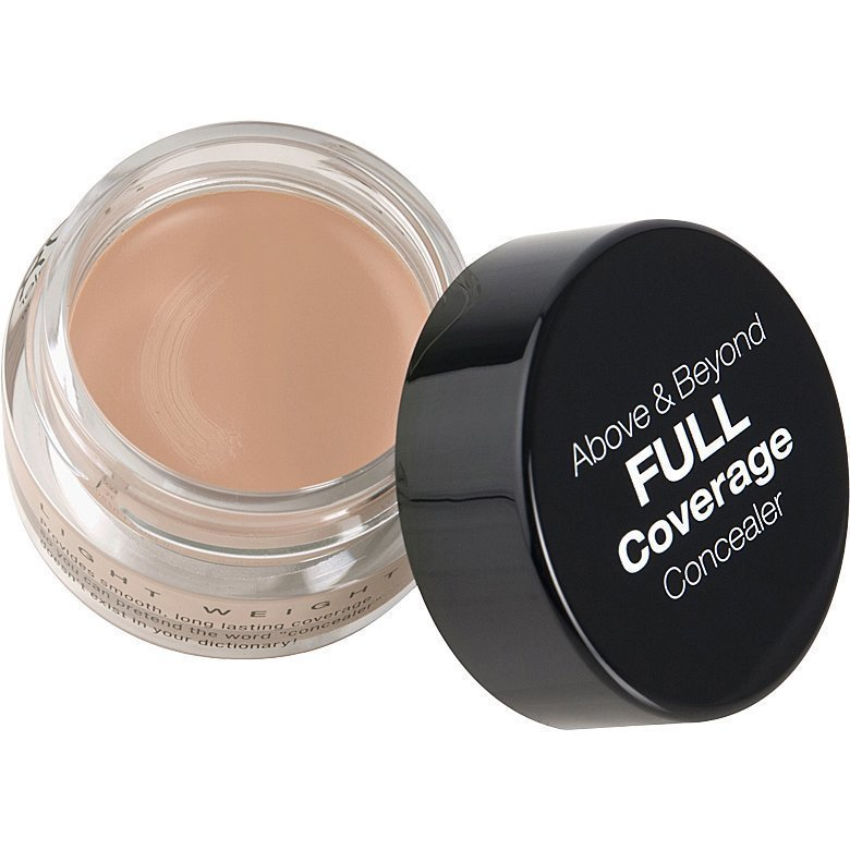NYX Full Coverage Concealer CJ06 Glow 7g