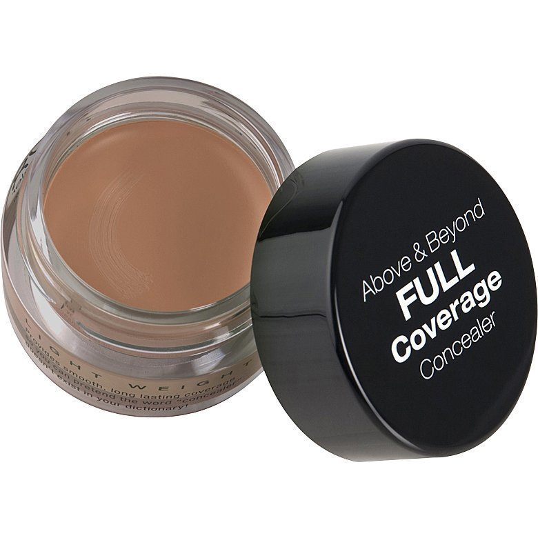 NYX Full Coverage Concealer CJ08 Nutmeg 7g