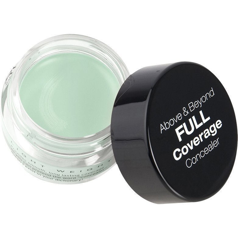 NYX Full Coverage Concealer CJ12 Green 6g
