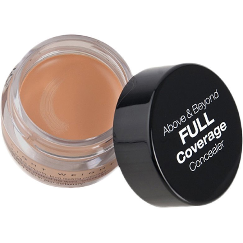 NYX Full Coverage Concealer CJ13 Orange 7g