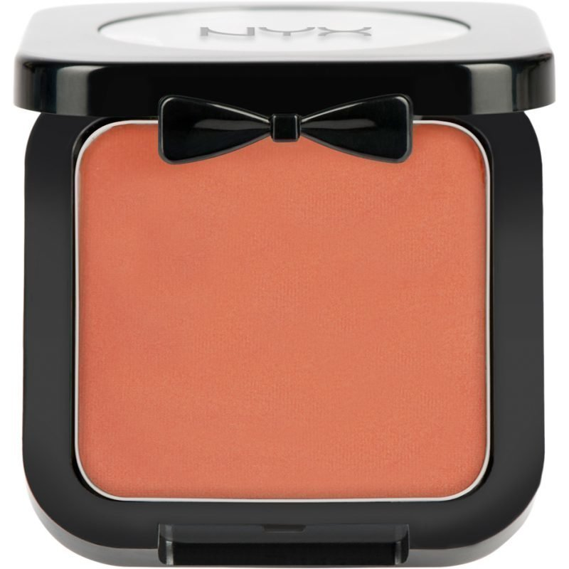 NYX High Definition Blush HDB03 Coraline 4