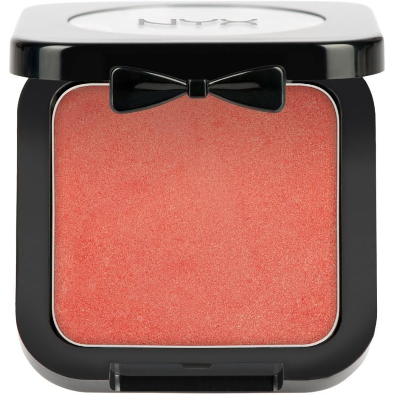 NYX High Definition Blush HDB05 Summer 4