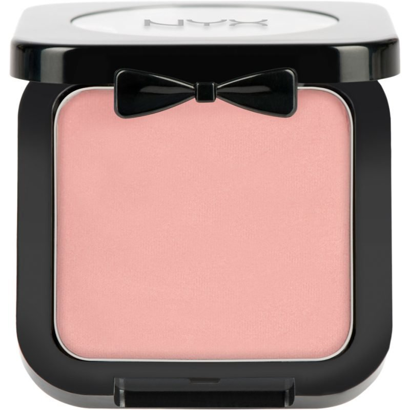 NYX High Definition Blush HDB06 Pastel Chic 4