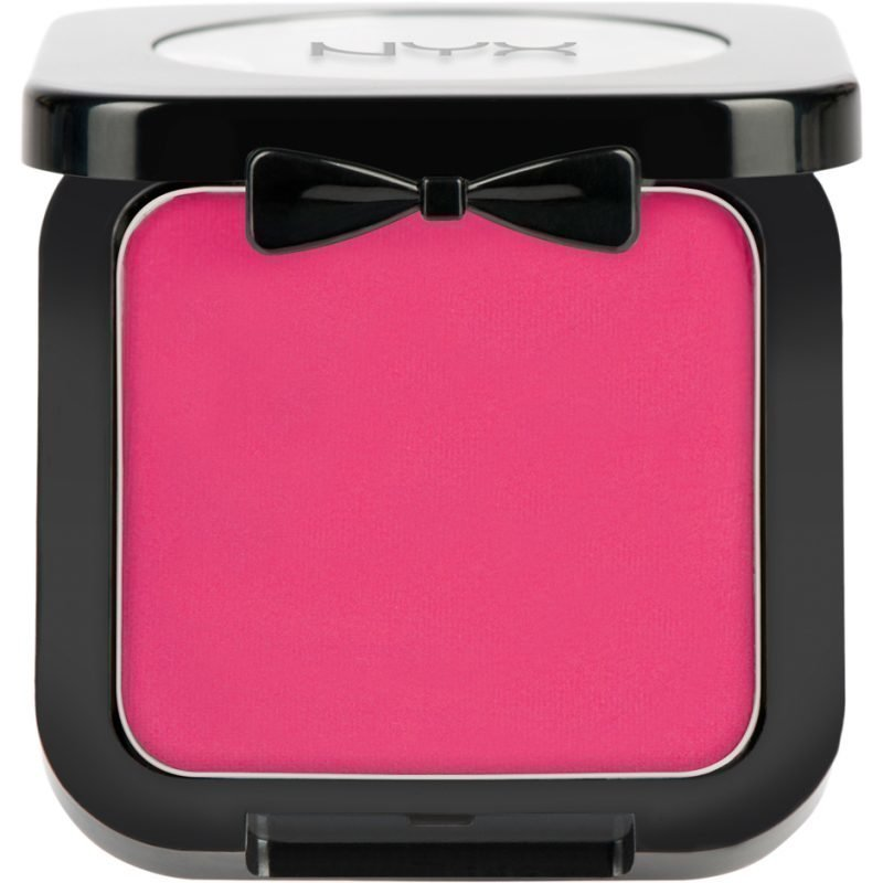 NYX High Definition Blush HDB07 Tuscan 4