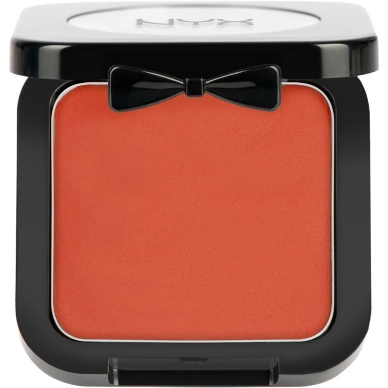 NYX High Definition Blush HDB10 Double Dare 4