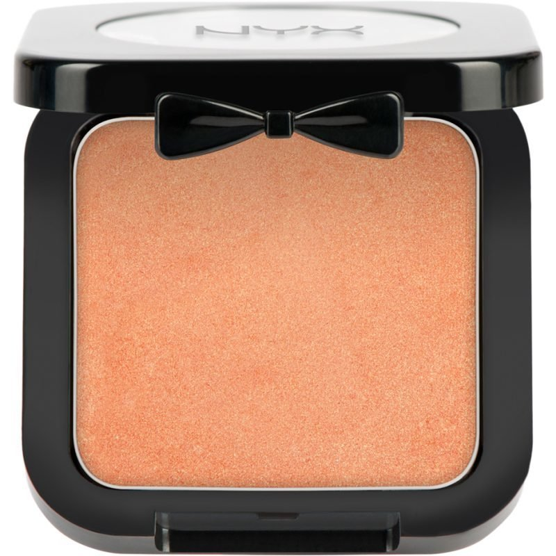 NYX High Definition Blush HDB11 Amber 4