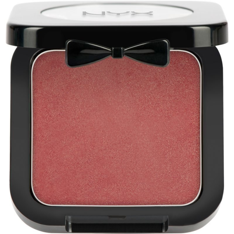 NYX High Definition Blush HDB21 Intuition 4