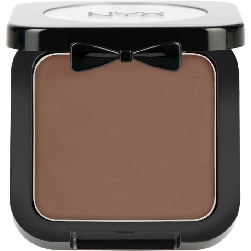 NYX High Definition Blush HDB22 Taupe 4