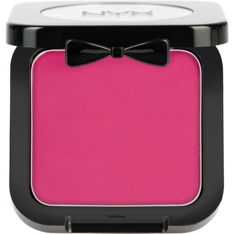 NYX High Definition Blush HDB24 Electro 4