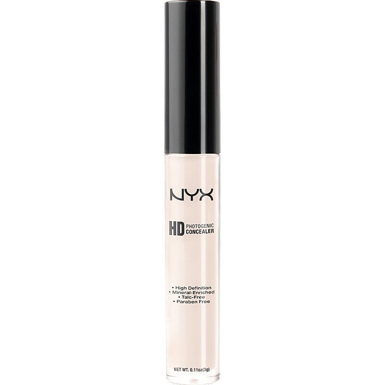 NYX High Definition Photogenic Concealer CW05 Medium 3g