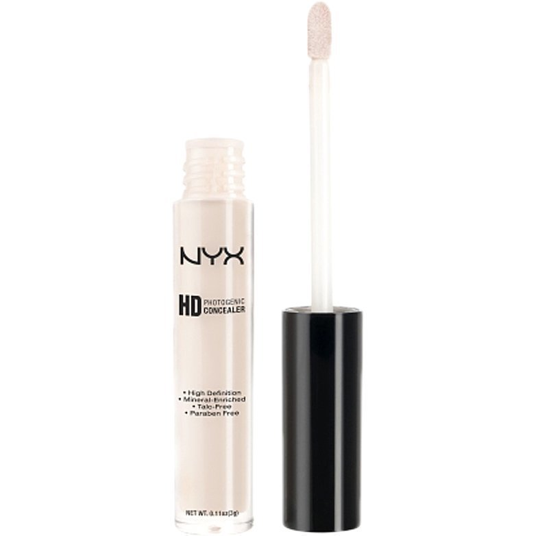 NYX High Definition Photogenic Concealer CW06 Glow 3g