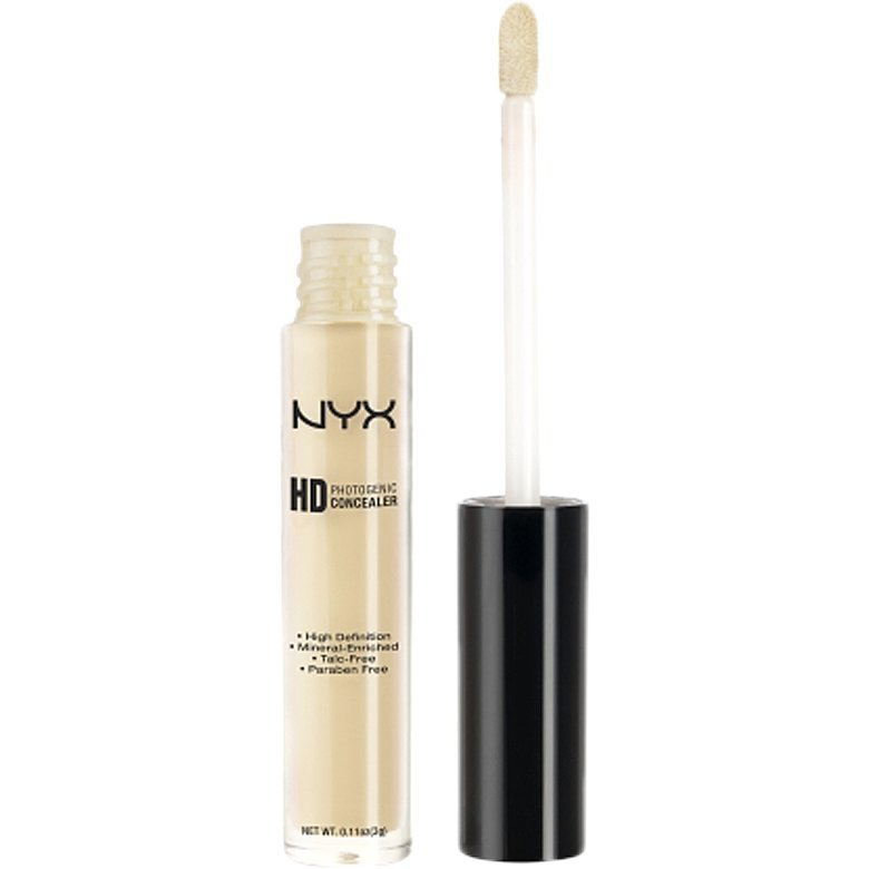 NYX High Definition Photogenic Concealer CW07 Tan 3g