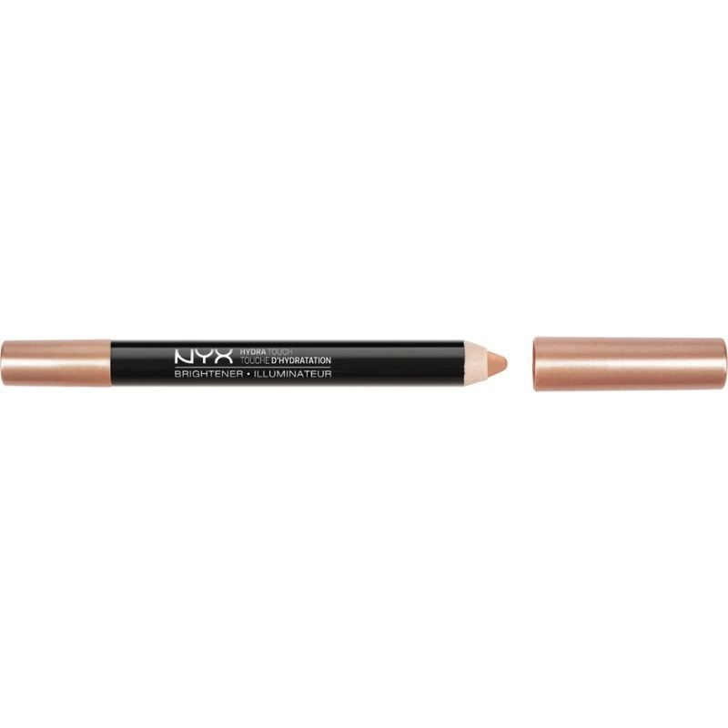 NYX Hydra Touch Brightener Concealer HTB03 Luminous 1