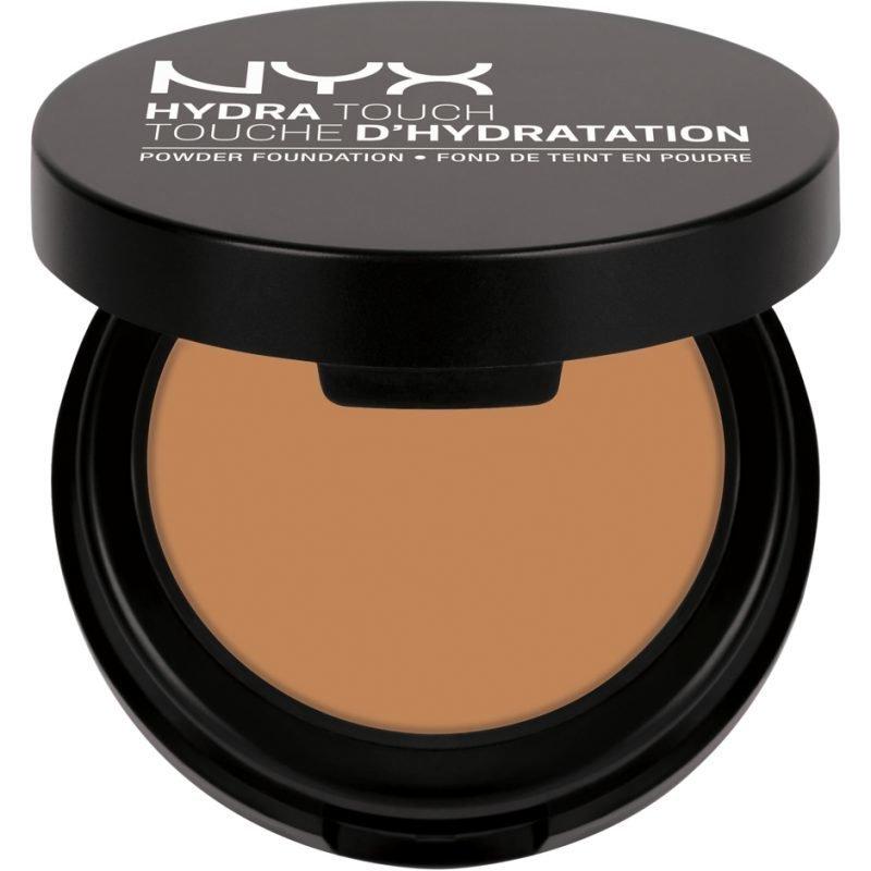 NYX Hydra Touch Powder Foundation HTPF08 Golden 9g
