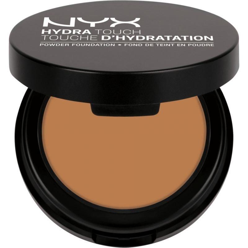 NYX Hydra Touch Powder Foundation HTPF10 Amber 9g