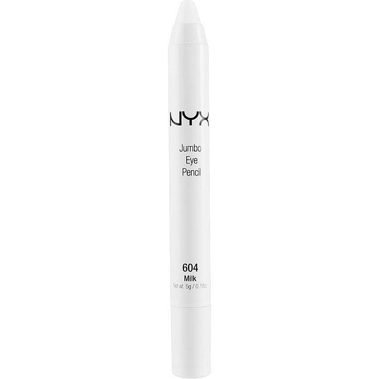 NYX Jumbo Eye Pencil 604 Milk Lait 5g