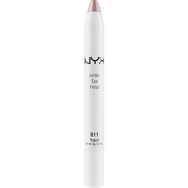 NYX Jumbo Eye Pencil 611 Yogurt 5g