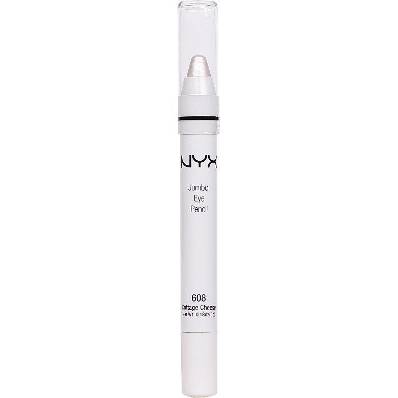 NYX Jumbo Eye Pencil JEP608 Cottage Cheese 5g