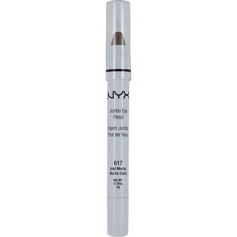 NYX Jumbo Eye Pencil JEP617 Iced Mocha 5g