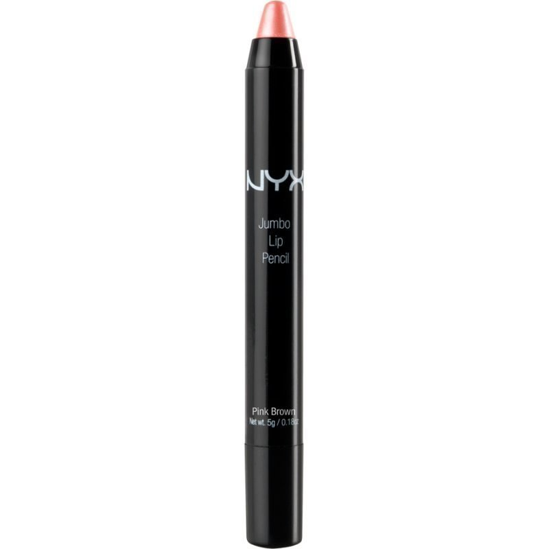 NYX Jumbo Lip Pencil JLP716 Pink Brown 5g