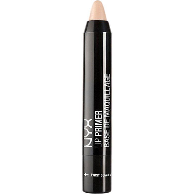 NYX Lip Primer LPR01 Nude