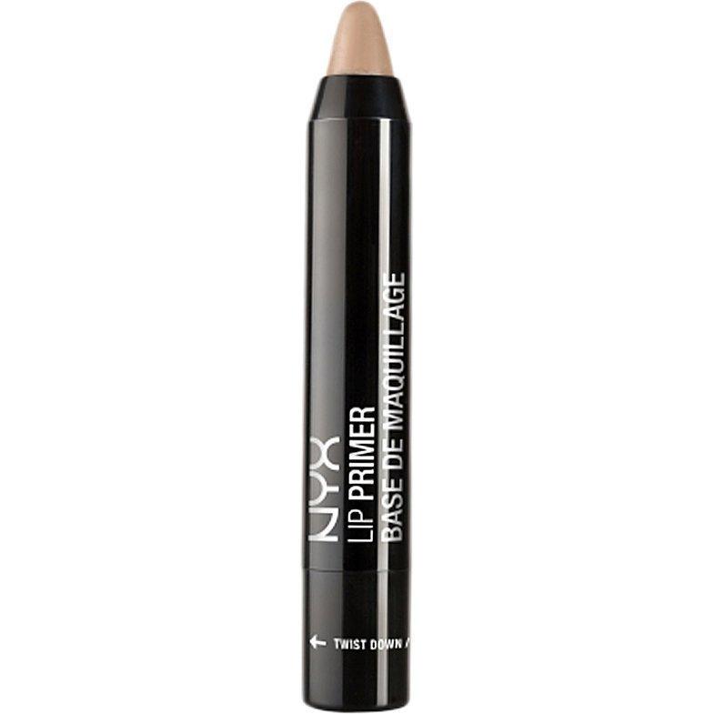 NYX Lip Primer LPR02 Deep Nude
