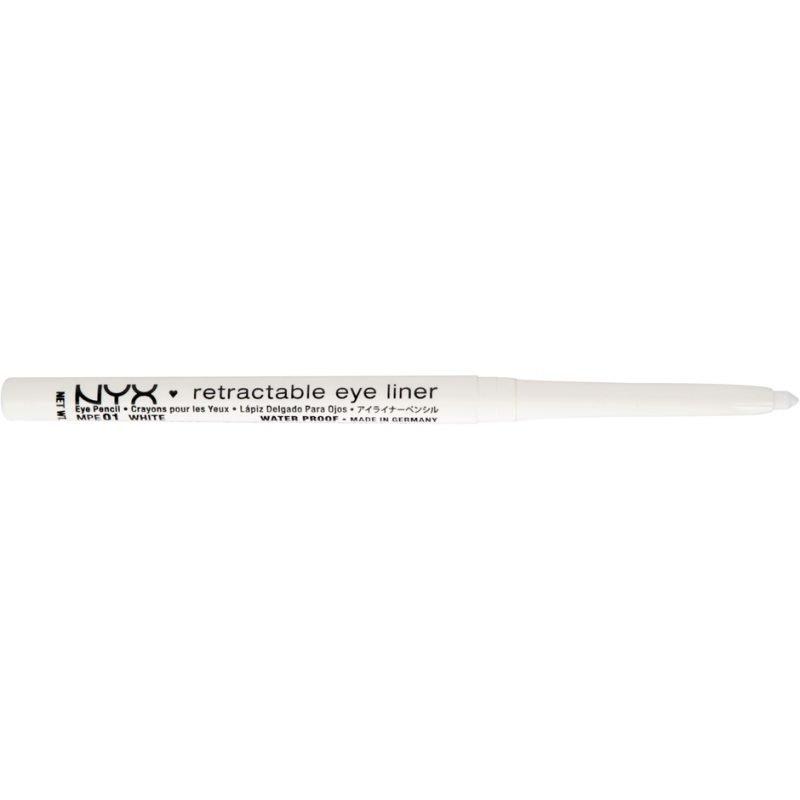 NYX Mechanical Eye MPE01 White 1g