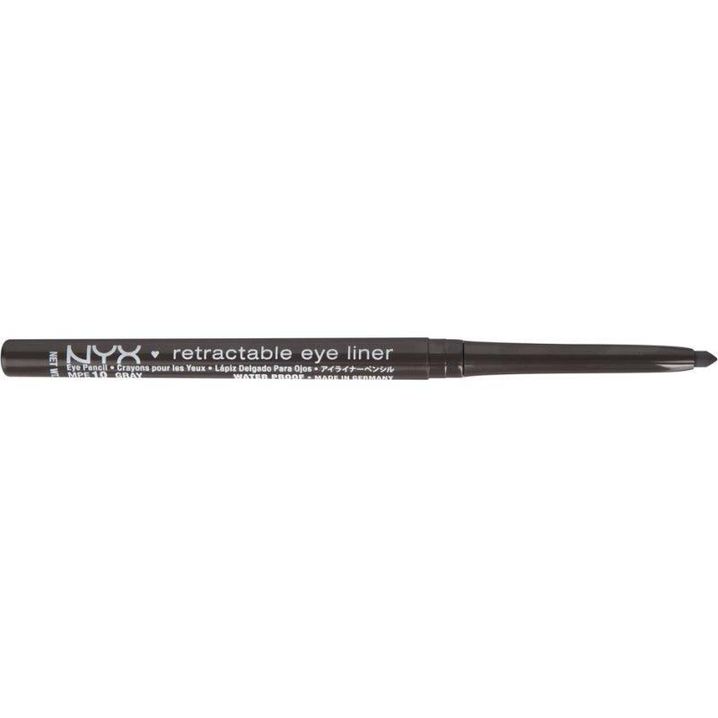 NYX Mechanical Eyeliner MPE10 Gray 1g