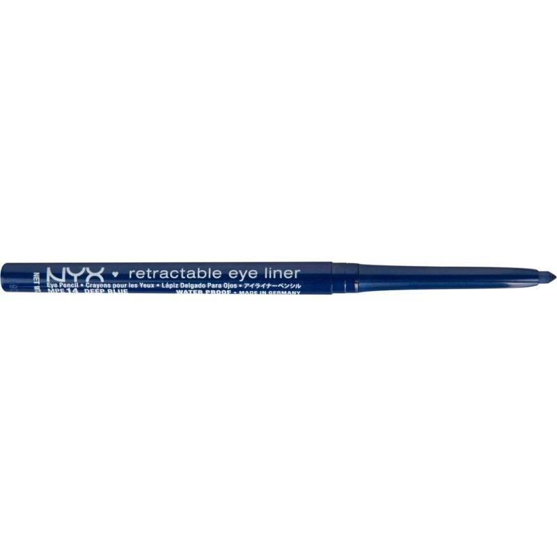 NYX Mechanical Eyeliner MPE14 Deep Blue 1g