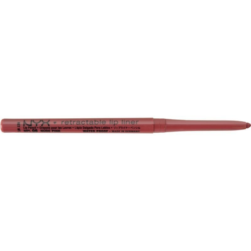 NYX Mechanical Lip Pencil MPL06 Nude Pink