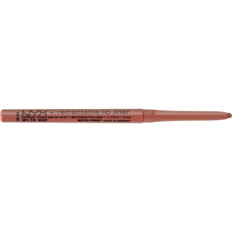 NYX Mechanical Lip Pencil MPL10 Nude