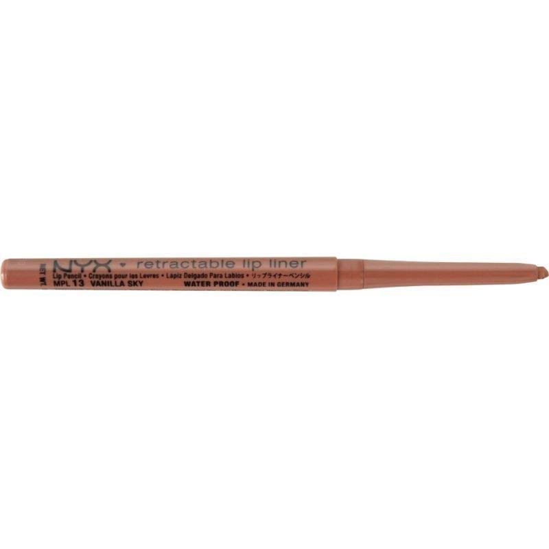NYX Mechanical Lip Pencil MPL13 Vanilla Sky