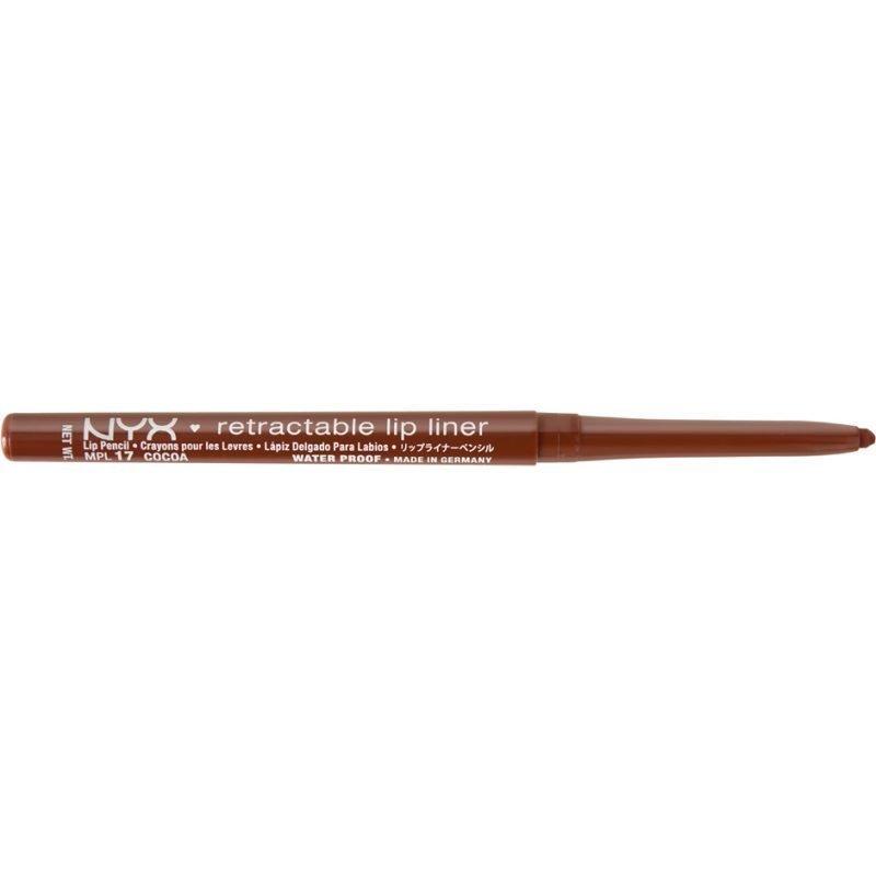 NYX Mechanical Lip Pencil MPL17 Cocoa