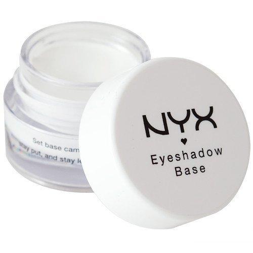 NYX PROFESSIONAL MAKEUP Eyeshadow Base Helmiäinen