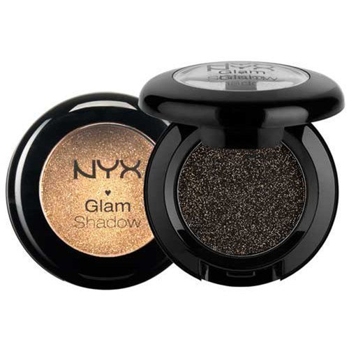 NYX PROFESSIONAL MAKEUP Glam Shadow 17 In Trend