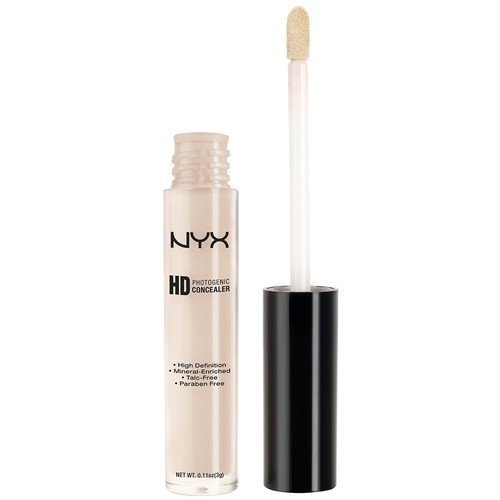 NYX PROFESSIONAL MAKEUP HD Concealer Green
