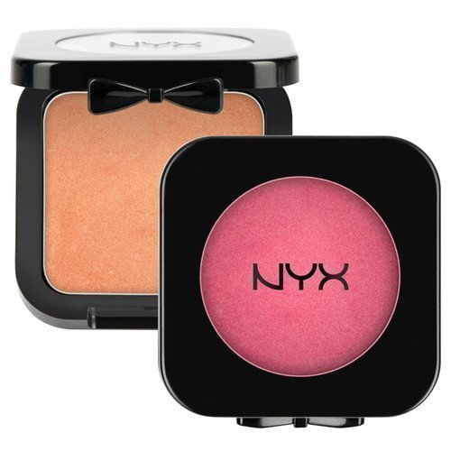 NYX PROFESSIONAL MAKEUP High Definition Blush Pink the Town