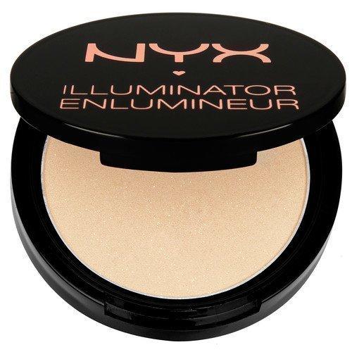 NYX PROFESSIONAL MAKEUP Illuminator ENIGMATIC