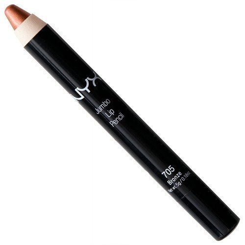 NYX PROFESSIONAL MAKEUP Jumbo Lip Pencil 725