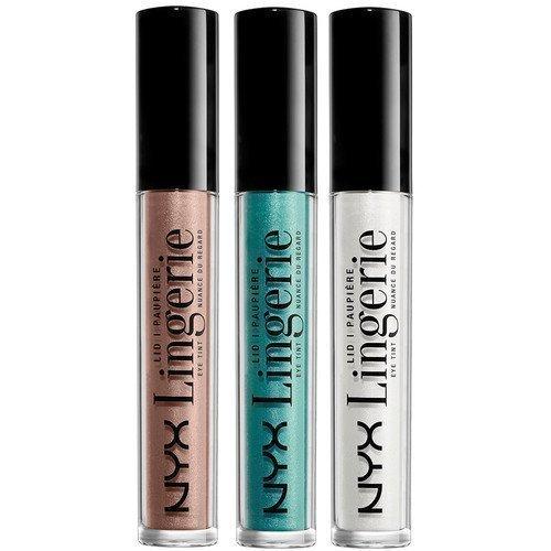 NYX PROFESSIONAL MAKEUP Lid Lingerie NEW ROMANCE