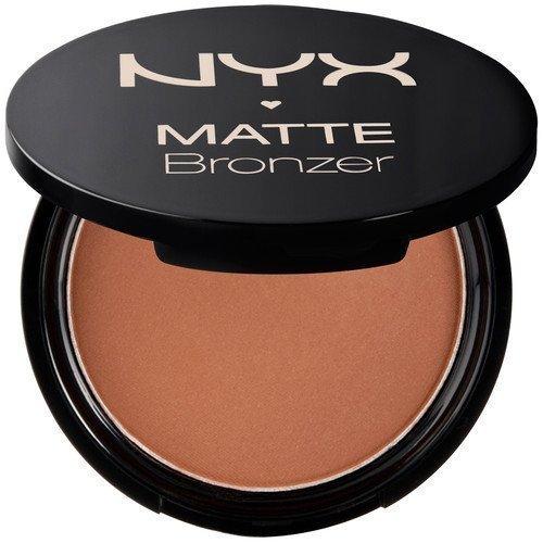 NYX PROFESSIONAL MAKEUP Matte Bronzer MBB01