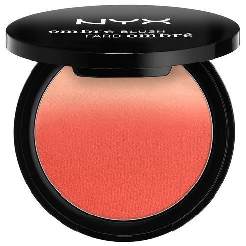 NYX PROFESSIONAL MAKEUP Ombre Blush FEEL THE HEAT