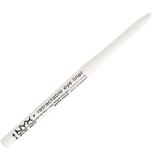 NYX PROFESSIONAL MAKEUP Retractable Eye Liner GRAY