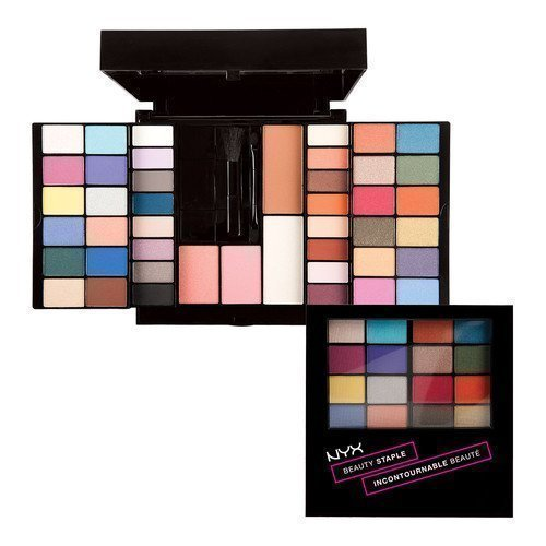 NYX PROFESSIONAL MAKEUP Set Makeup Beauty Staple