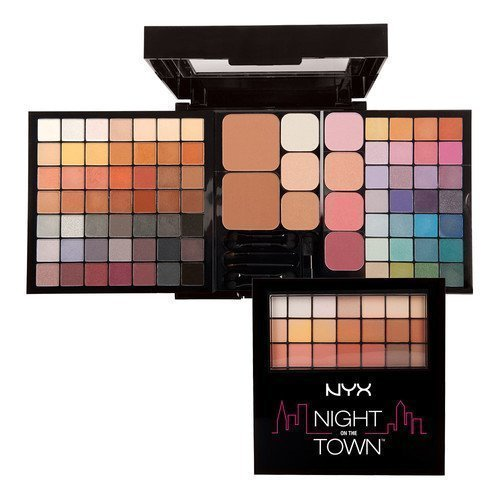 NYX PROFESSIONAL MAKEUP Set Makeup Night On The Town