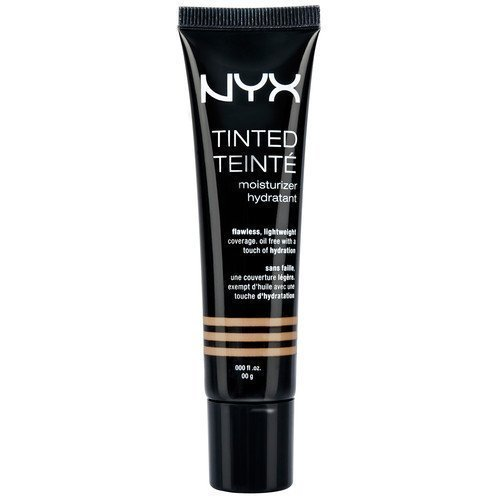 NYX PROFESSIONAL MAKEUP Tinted Moisturizer Hydrant Warm Beige