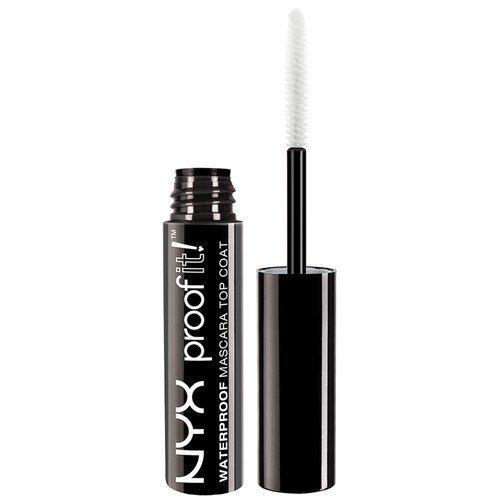 NYX PROFESSIONAL MAKEUP Waterproof Mascara Top Coat