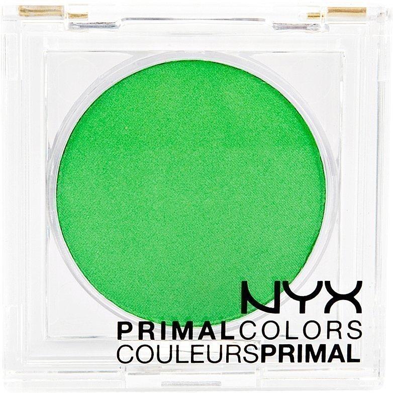 NYX Primal Colors Powder PC08 Hot Green 3g