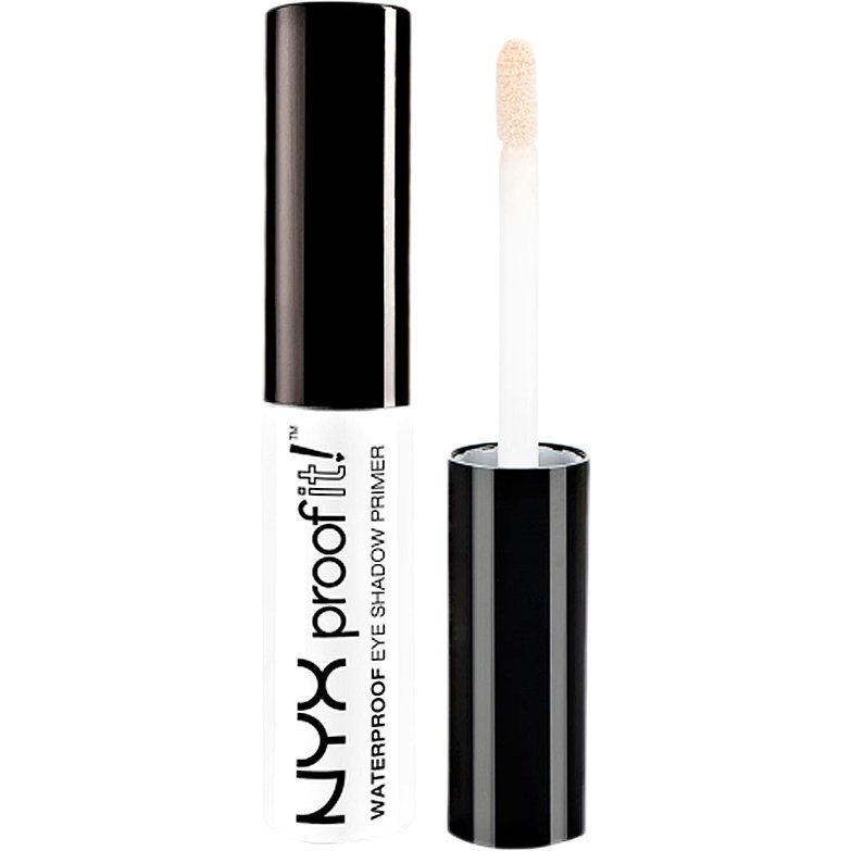 NYX Proof It! Waterproof Eye Shadow Primer PIES01 7ml
